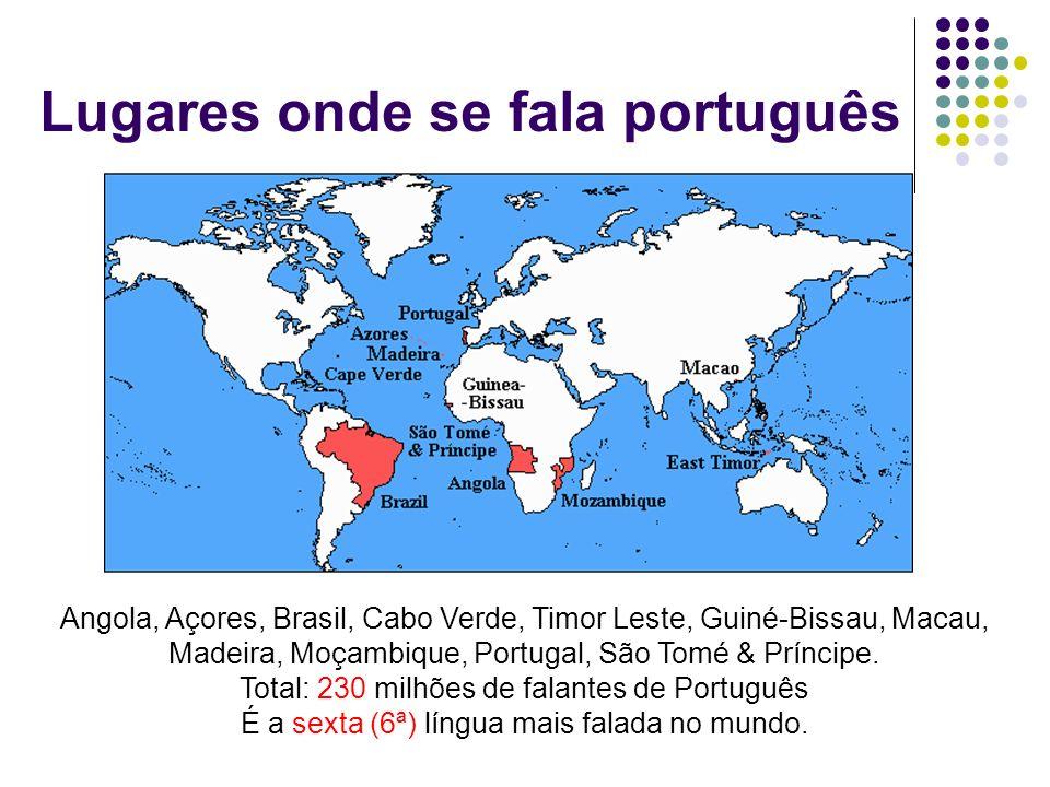 Flora Gomes – cineasta de Guiné-Bissau Nelly Furtado – Cantora canadense de origem portuguesa vencedora do prêmio Grammy Paula Rego – pintora portuguesa