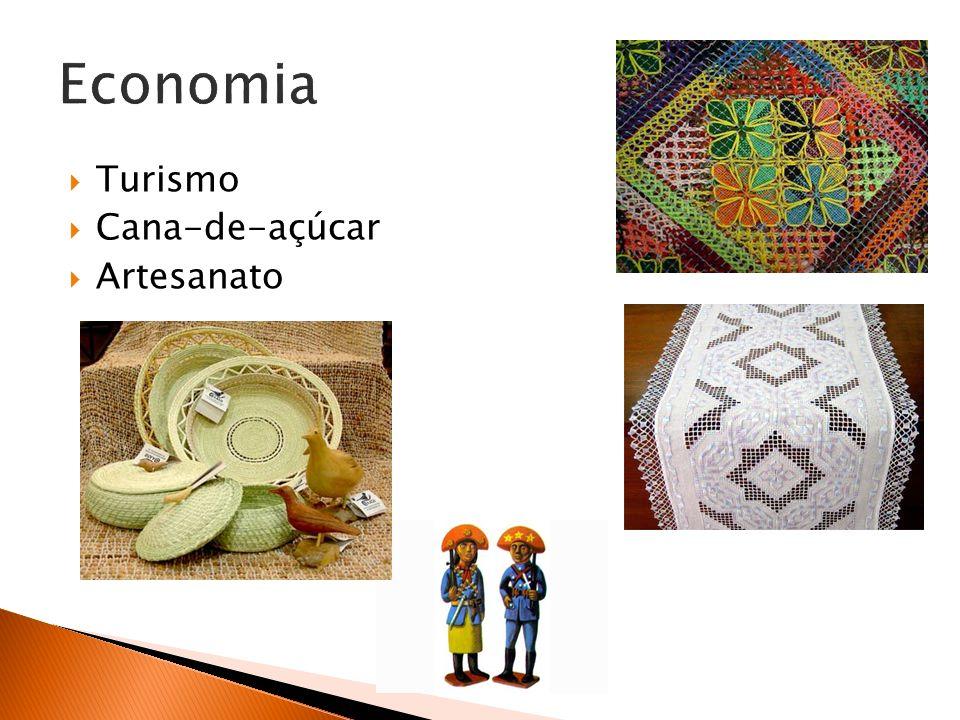 Turismo Cana-de-açúcar Artesanato