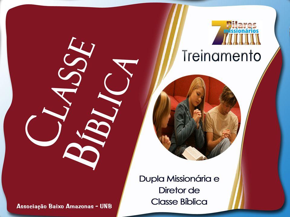 É uma Classe de Estudos da Bíblia para instruir as pessoas nas doutrinas e prepará-las para o batismo.