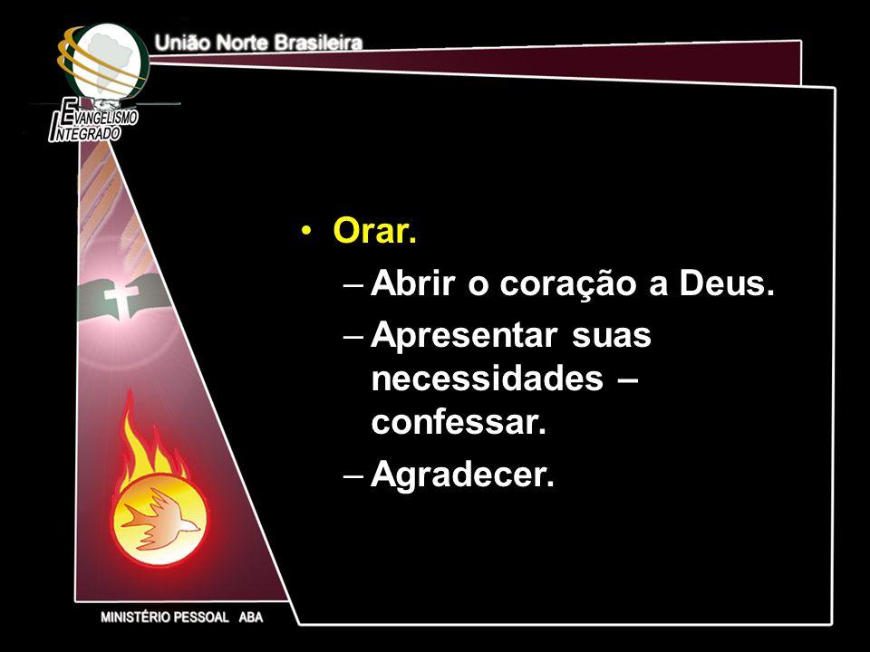 Abril.–PG levando interessados para as campanhas públicas de evangelismo.