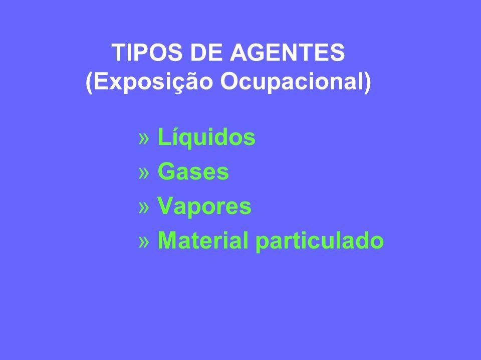 DEFINIÇÃO DE BIO-INDICADOR: É O QUE FAZ A: Demonstração da presença de um agente químico ou seus metabólitos num líquido orgânico, secreção ou ar expi