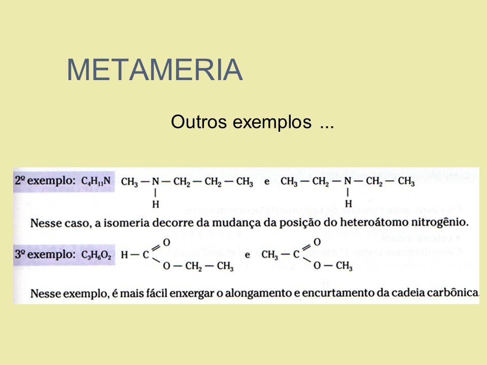 METAMERIA Outros exemplos...