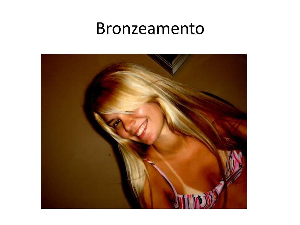 Bronzeamento