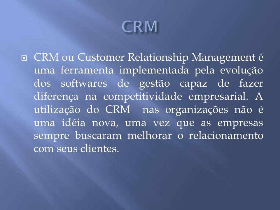 Esse relacionamento busca criar a melhor experiência possível com o cliente, em todo ciclo de vida deste com a empresa e não apenas no momento da venda.