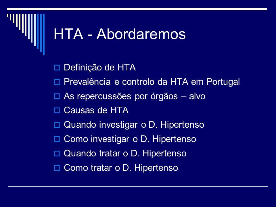 ESCOLHA DO ANTI-HTA (2) ESCOLHA DO ANTI-HTA (2) Muitos d.