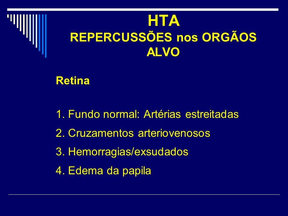 A TERAPÊUTICA FARMACOLÓGICA DA HIPERTENSÃO DIURÉTICOS ß-BLOQUEANTES BLOQ.