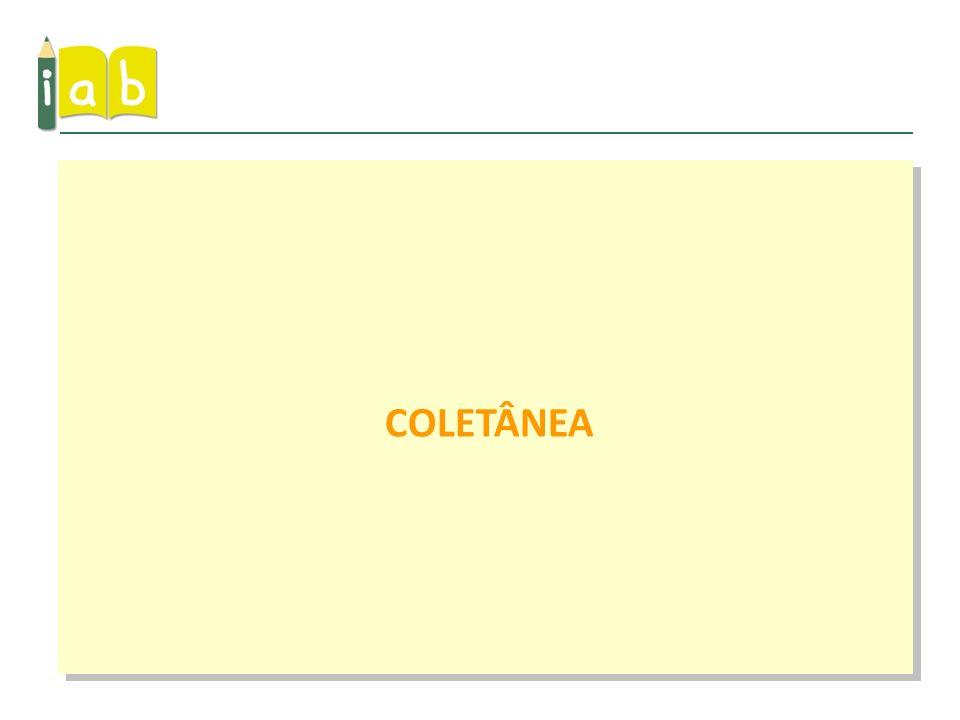 COLETÂNEA