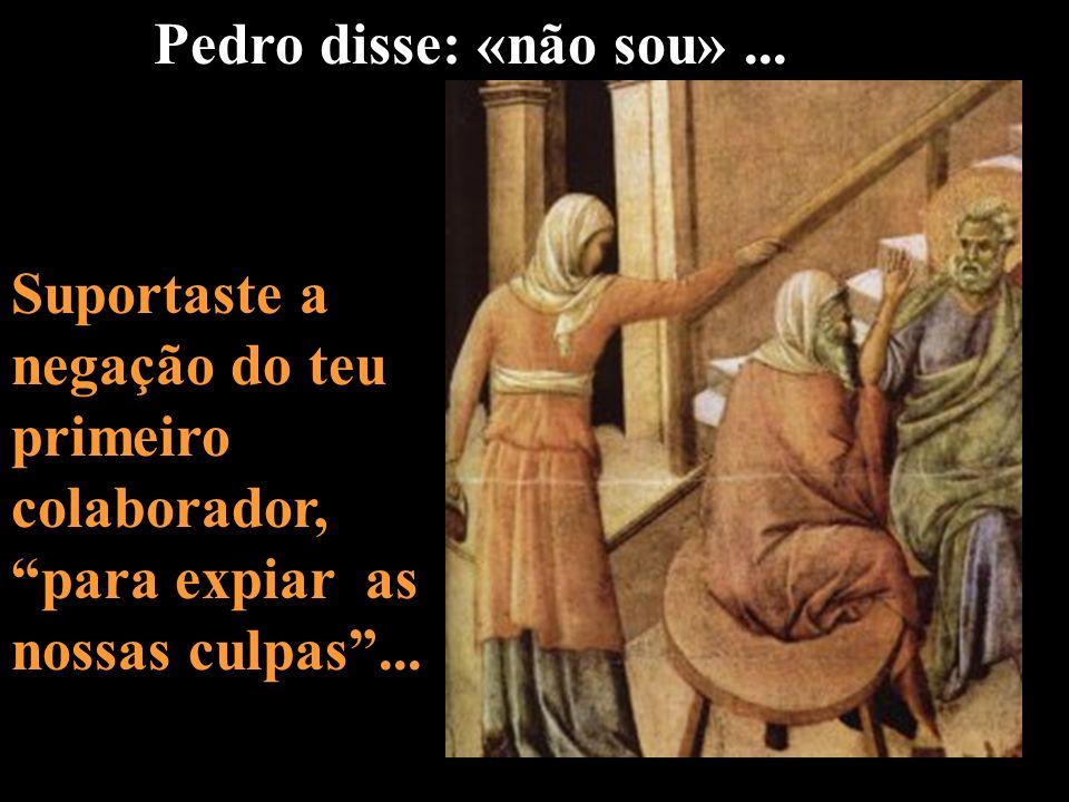 1 2 3 Getsémani Casa de Anás Casa de Caifás