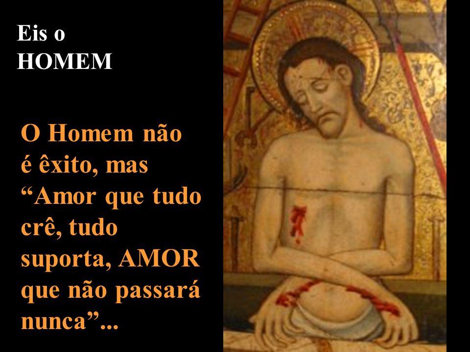 Então Pilatos mandou-O açoitar DEUS NÃO EXIMIU DO SOFRIMENTO O SEU FILHO...