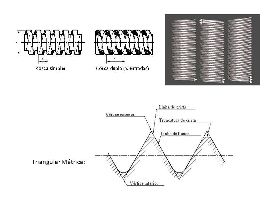 Triangular Métrica: