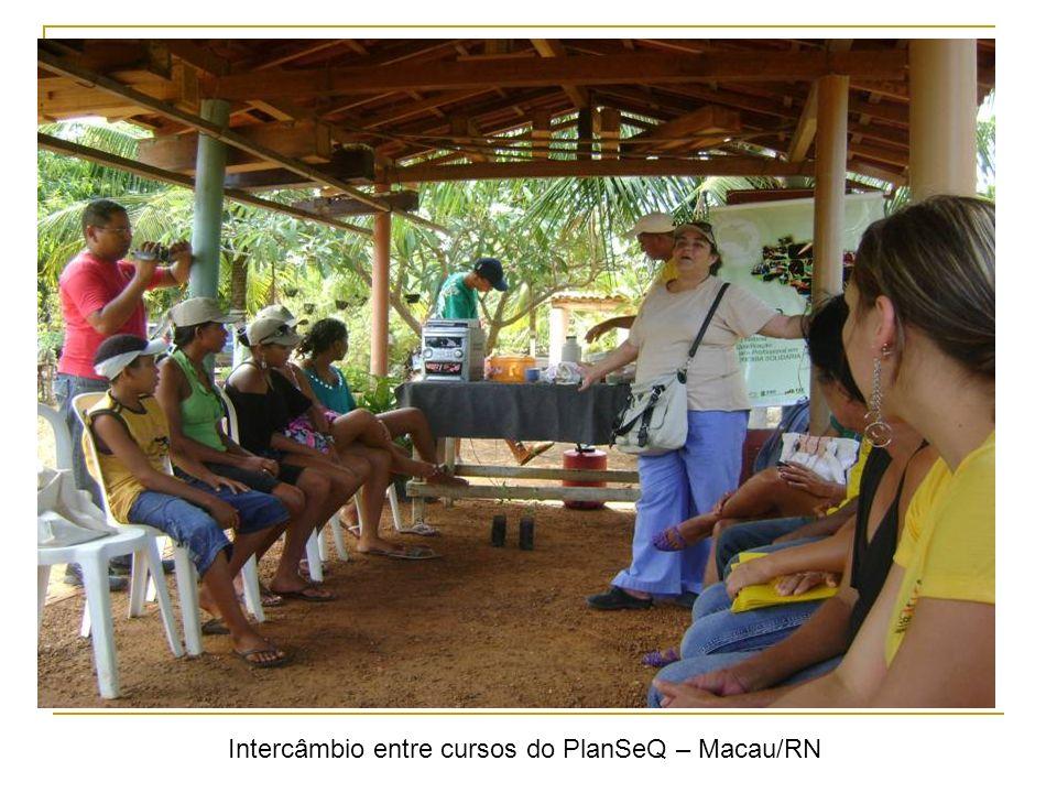 Curso de Serra Talhada/PE