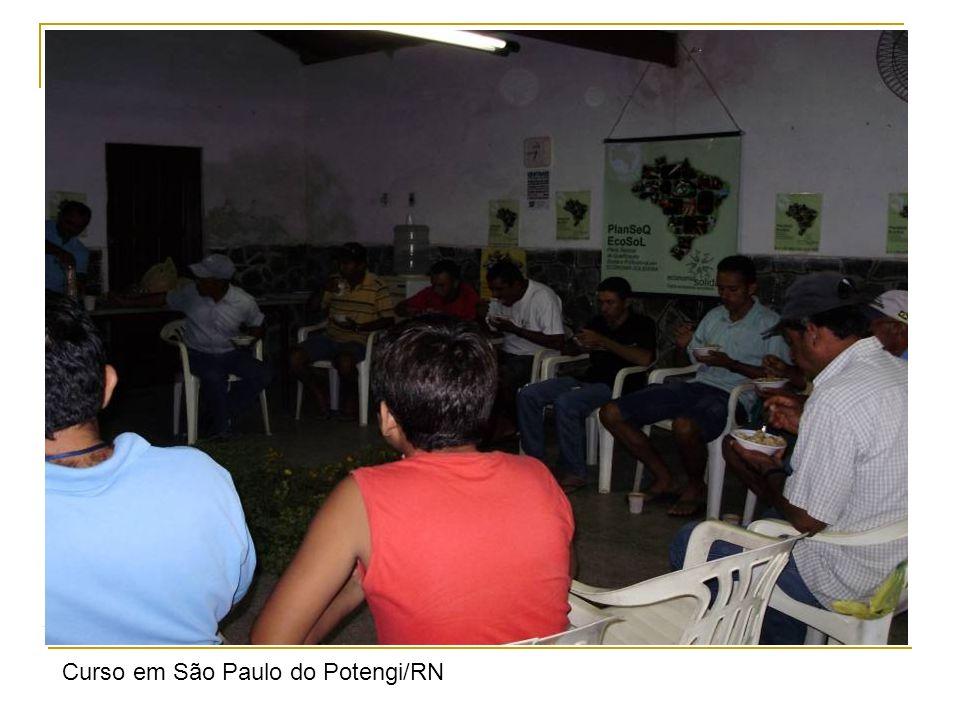 Categorias de trabalhadores Agricultores familiares, assentados e/ou em processo de assentamento, desempregado rurais e sem ocupação/economia solidári