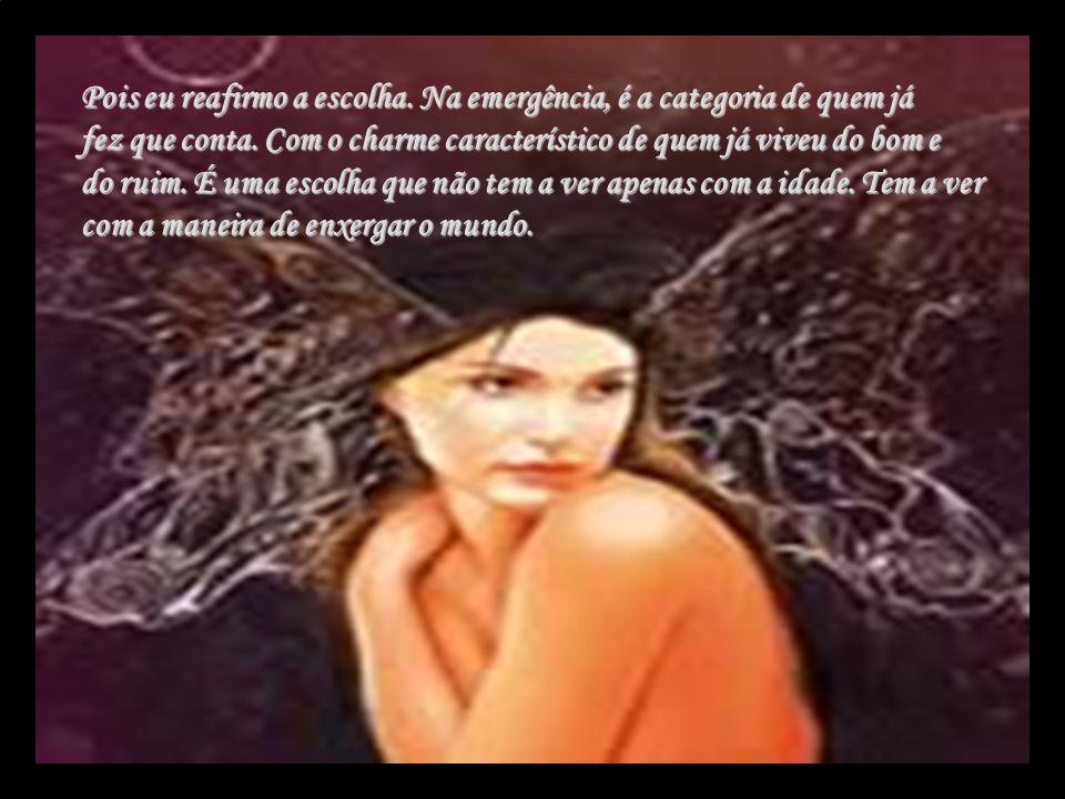 É por essas e por outras que sou mais a Ana Maria Braga do que a Daniella Cicarelli. Eu sei, eu sei. Muitos dos meus amigos vão dizer que só falo isso
