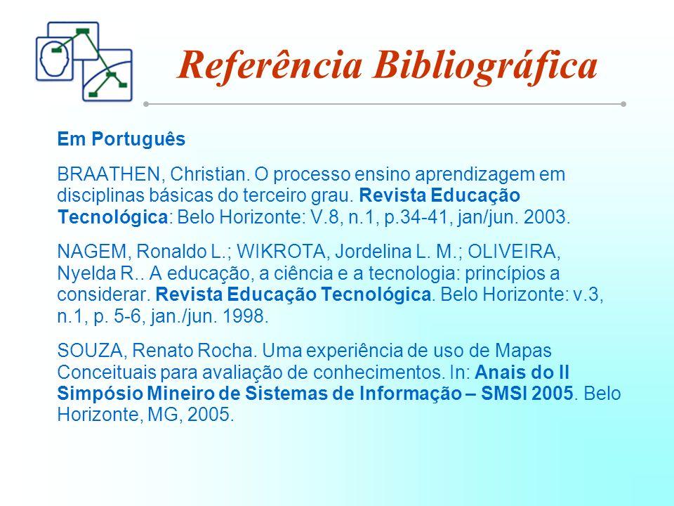 Em Português BRAATHEN, Christian.