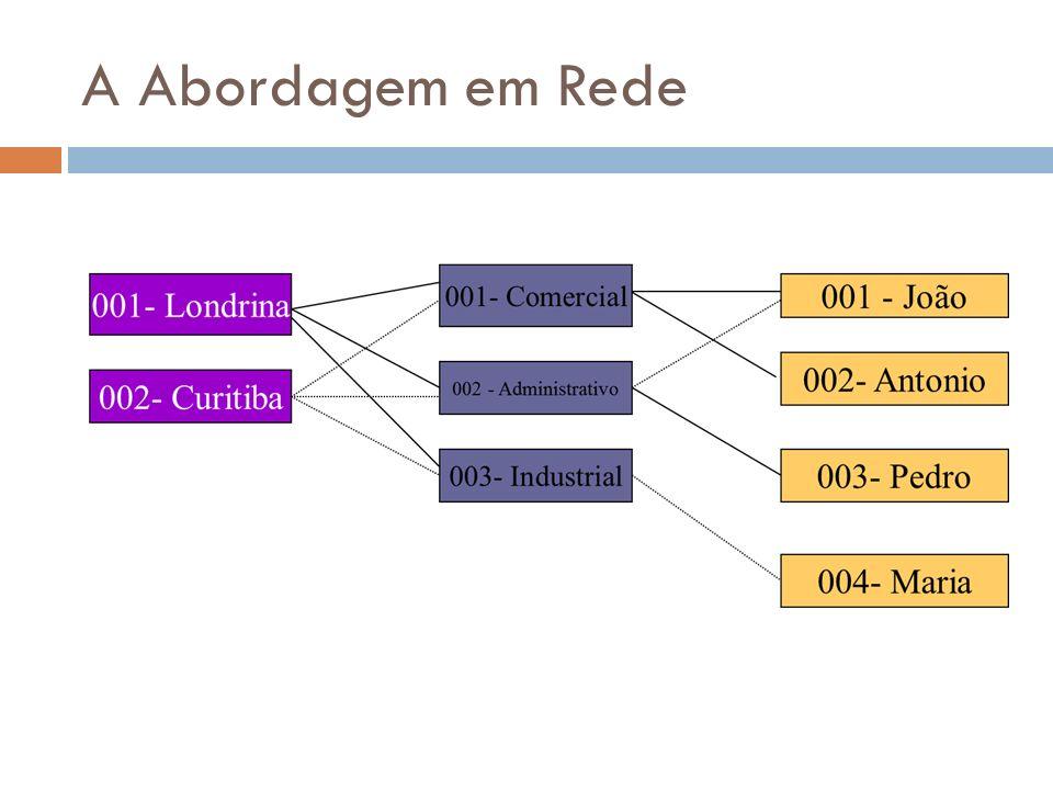A Abordagem em Rede