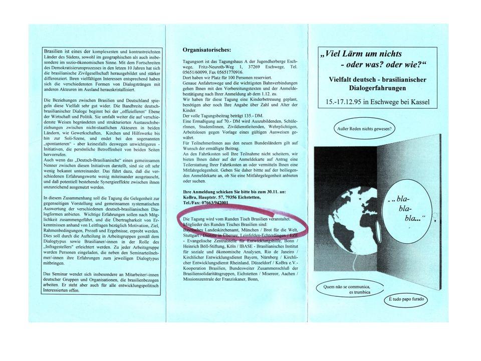 Wer hat fast alle der Seminare verdolmetscht.Quem já traduziu em quase todos os eventos.