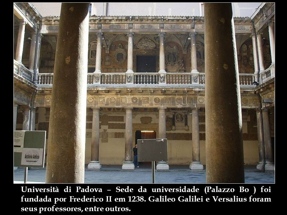 Palazzo Ezzelino Porta Altinate