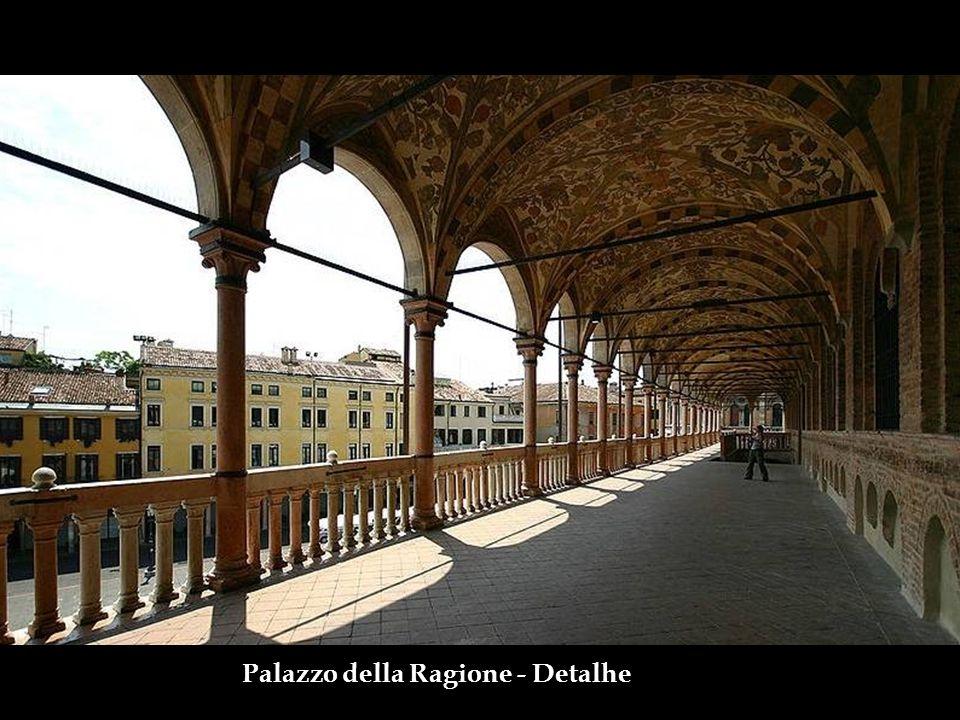 Università di Padova – Teatro Anatomico