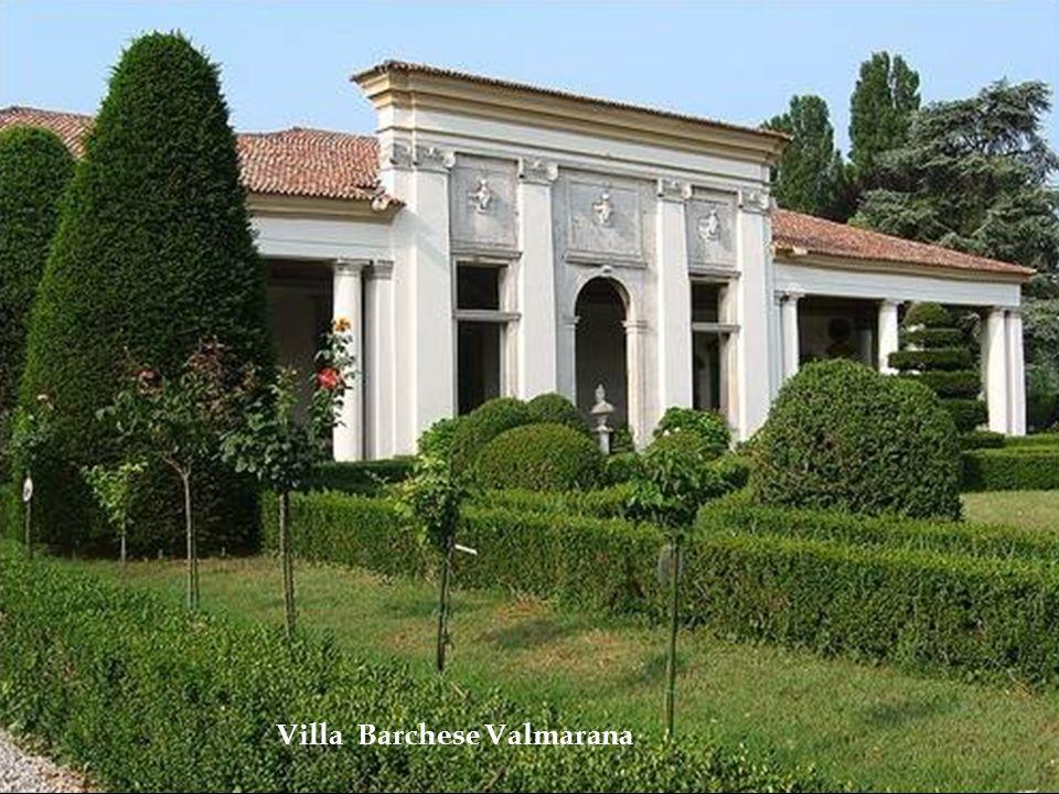 Villa Pisani - Labirinto