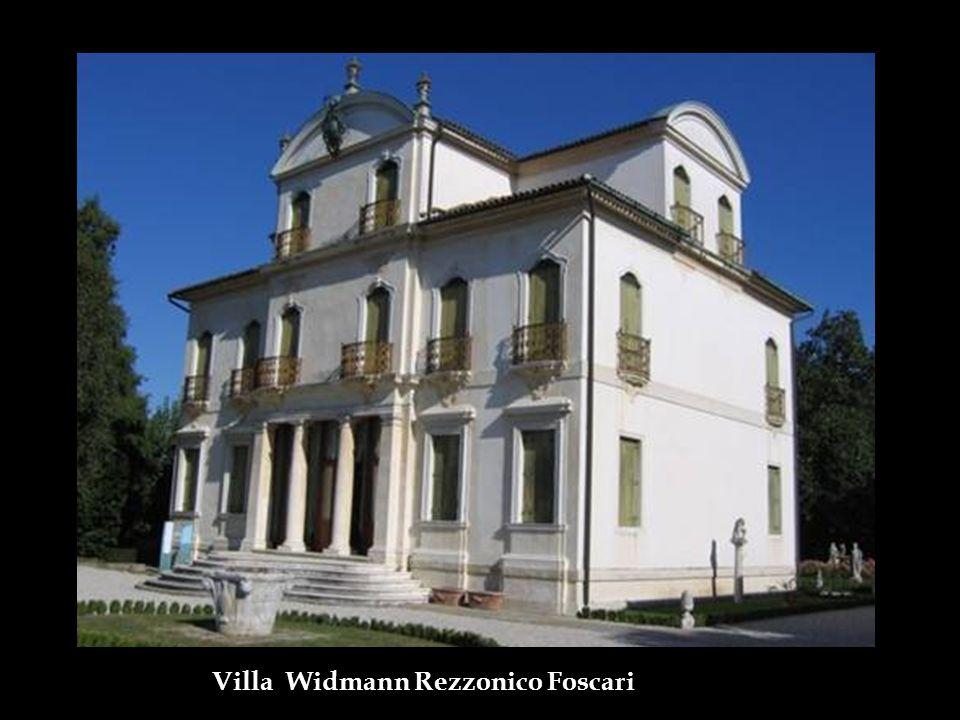 Villa Gradenico