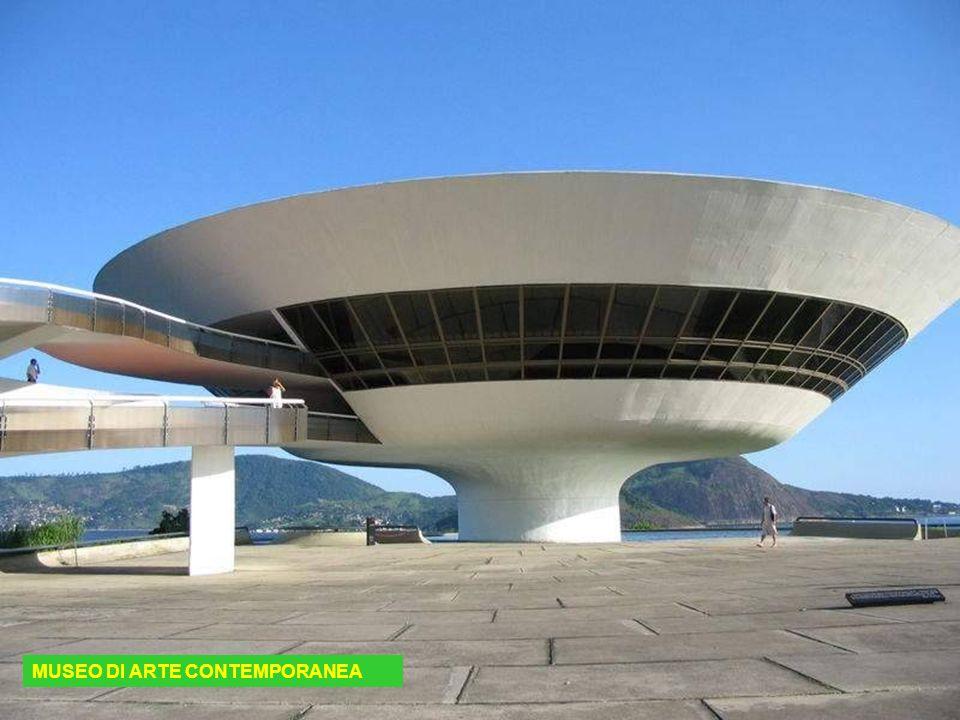 MUSEO DI ARTE CONTEMPORANEA