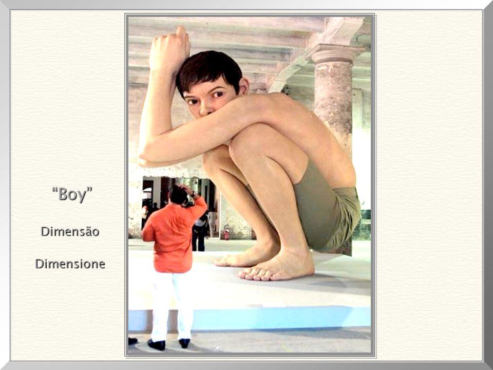 Boy Boy (detalhe do detalhe) (detalhe do detalhe) (particolare del particolare)