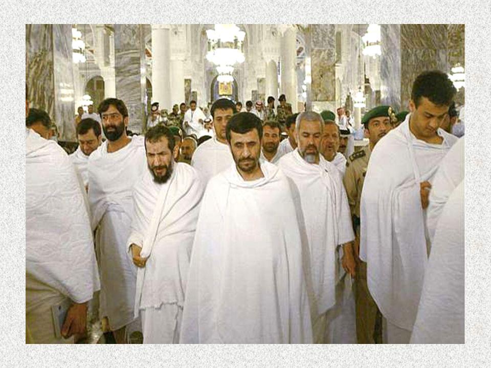 A peregrinação a Meca permite, afinal, o encontro da comunidade muçulmana mundial e é o símbolo de uma viagem ao interior de si mesmo. Il pellegrinagg