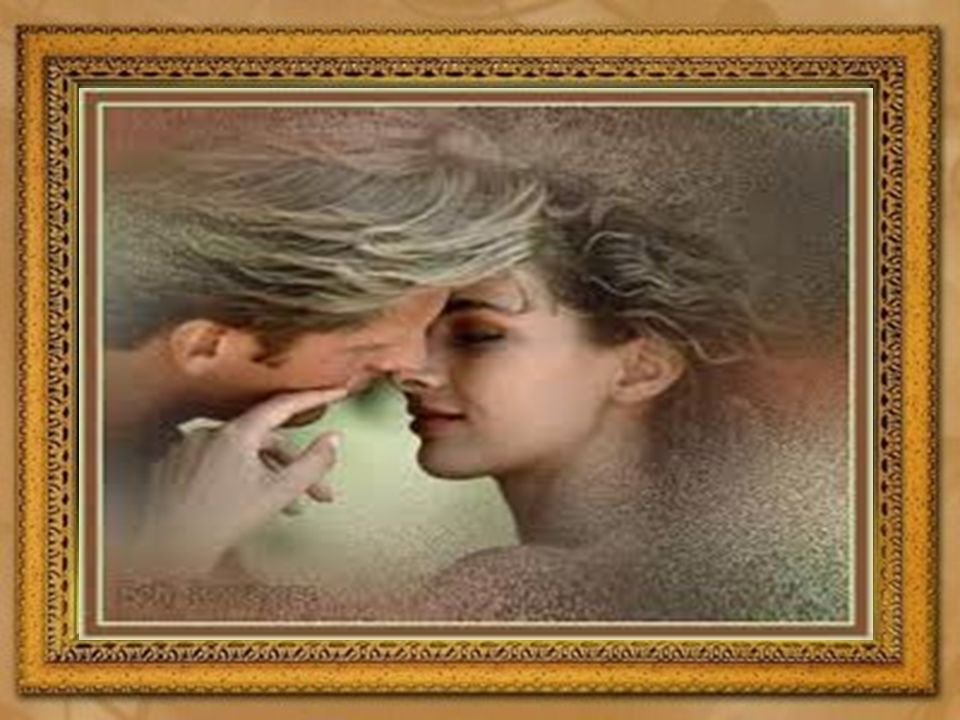 Um olhar de amor, de admiração, de respeito; tudo começa no olhar...
