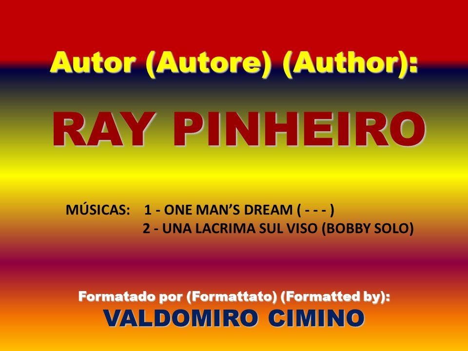 SOLI DEO GLORIA, DOMINUS TECUM, NAMASTÊ, Fraternalmente (Fraternally), RAY PINHEIRO