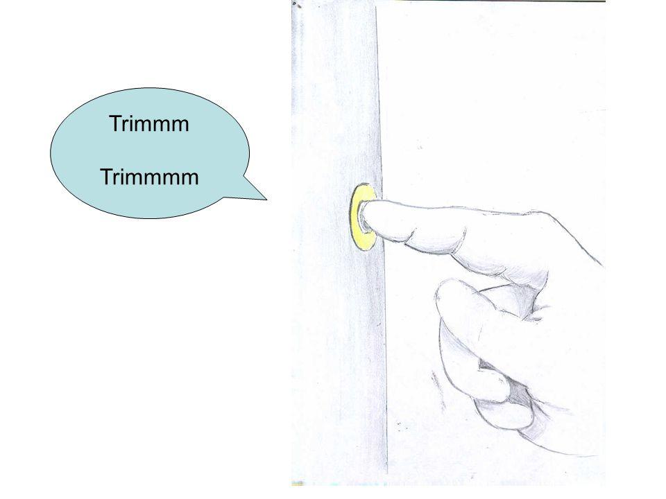 Trimmm Trimmmm