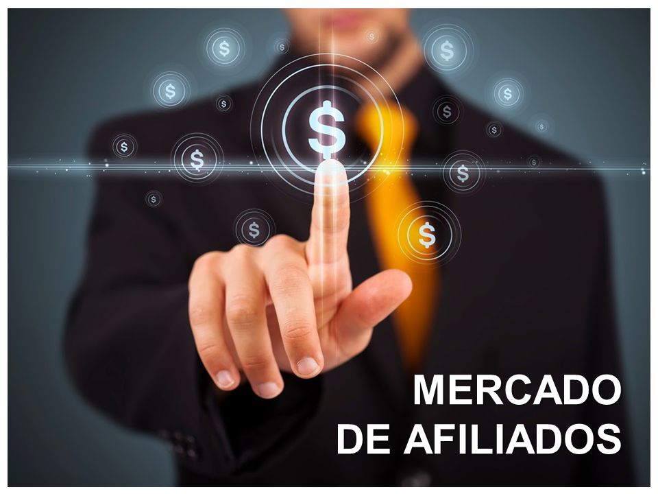 MERCADO DE AFILIADOS