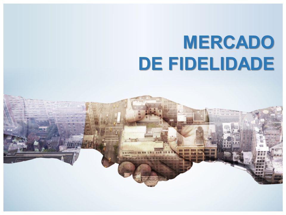 MERCADO DE FIDELIDADE
