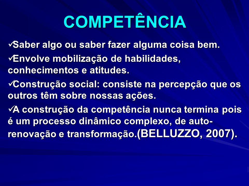 REFERÊNCIAS NITZKE, J.; FRANCO, S.R. K. Aprendizagem Cooperativa: Utopia ou Possibilidade.
