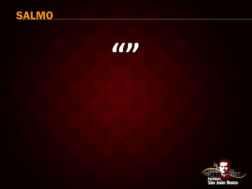 """"" SALMO"