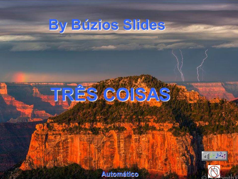By Búzios Slides TRÊS COISAS Automático