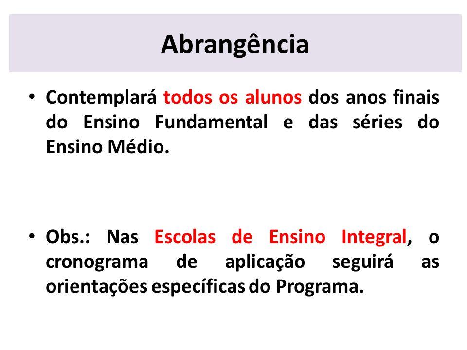 Disciplinas Matemática Língua Portuguesa