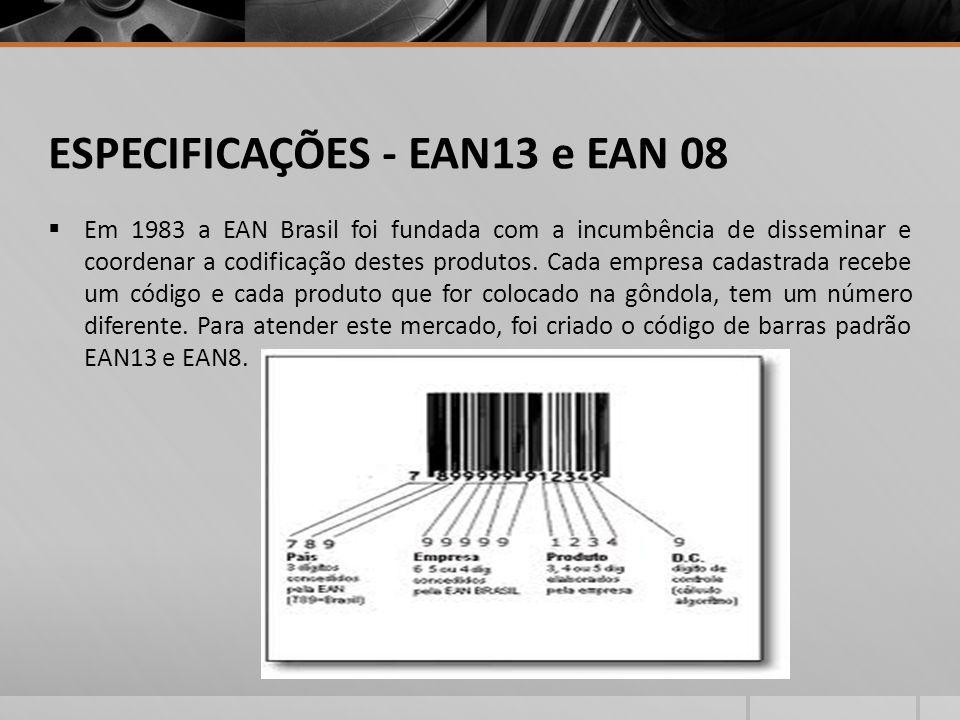 LINGUAGEM  As barras são uma representação gráfica do código binário.