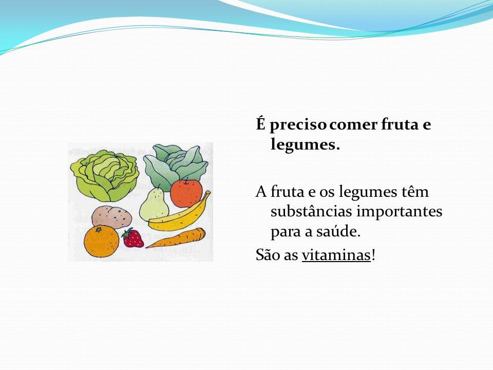 Alimentação Saudável  Uma alimentação saudável consiste numa alimentação completa, equilibrada e variada.