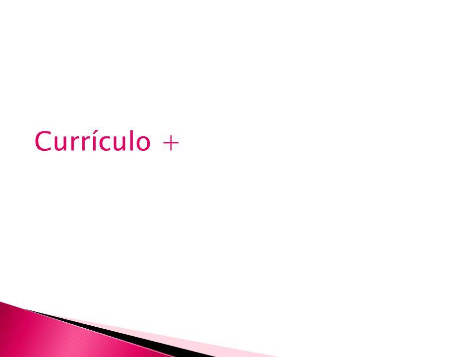 Currículo +