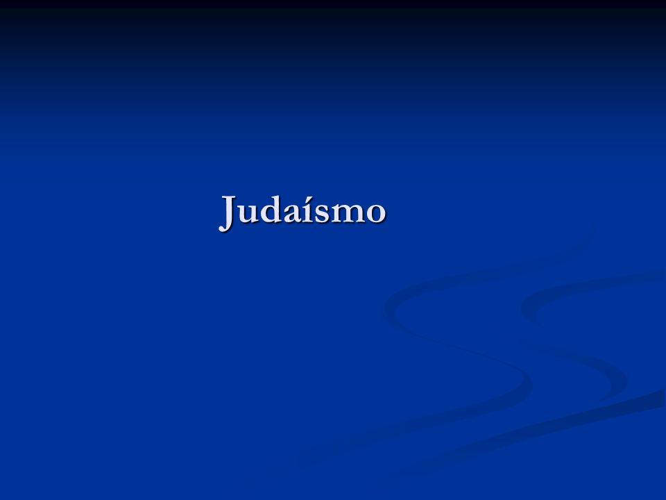 Judaísmo Judaísmo