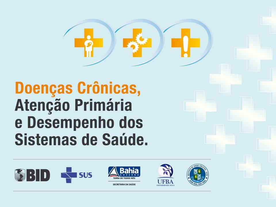 A carga de doenças crônicas na América Latina e no Caribe é grande e crescente As mortes por doenças crônicas podem ser, em grande parte, evitáveis, mas a prevenção requer uma abordagem multissetorial A atenção primária tem um papel importante na prevenção de DNT e nas estratégias de controle
