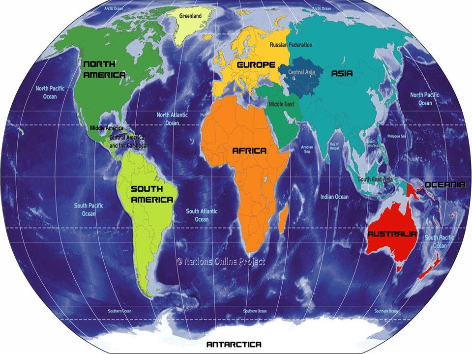 Mapa com destaque para a Península Arábica.