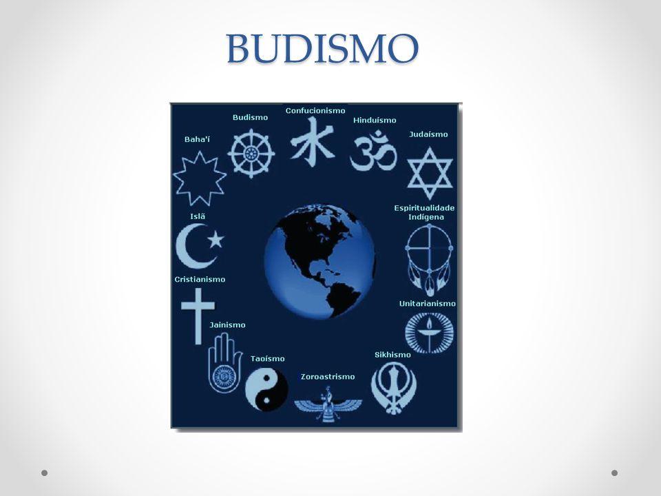 Origem do Budismo O início do budismo está ligado ao hinduísmo, religião na qual Buda é considerado a encarnação ou avatar de Vishnu.