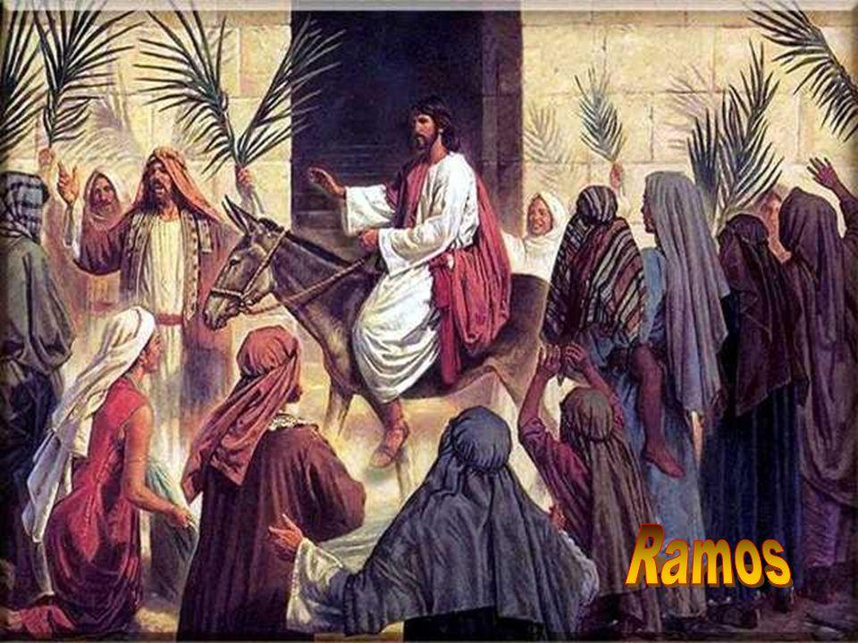 O Evangelho dominical animado em slides. Meditado por: Pe.
