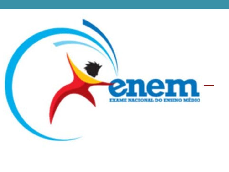 O que é, e por que fazer o Enem.