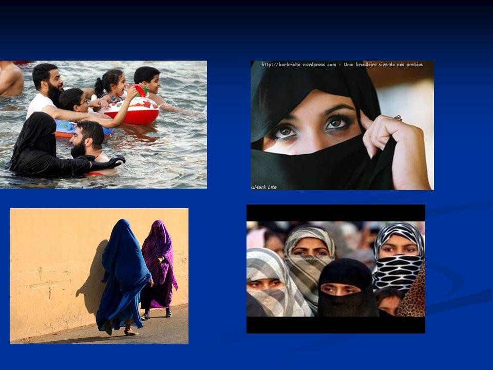 Situação histórico-geográfica O Islão nasceu na Arábia no sec.