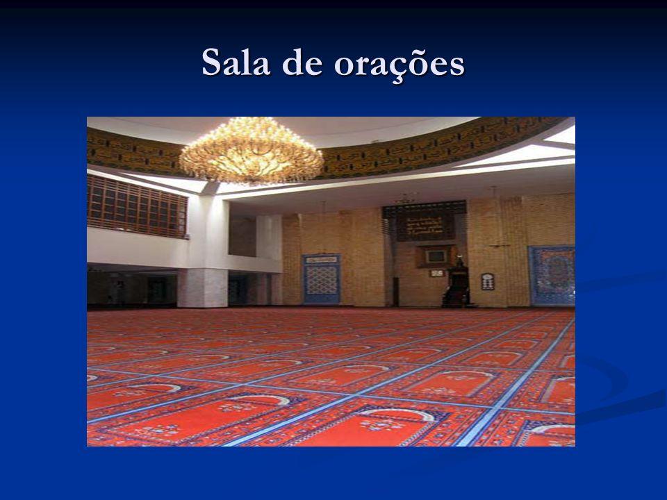 Sala de orações