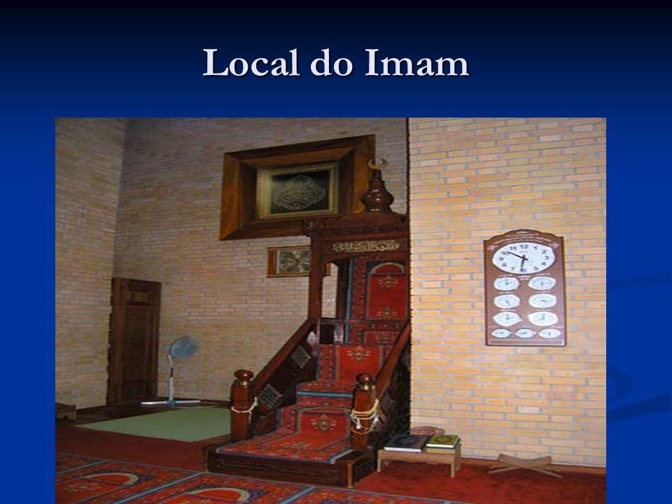 Local do Imam