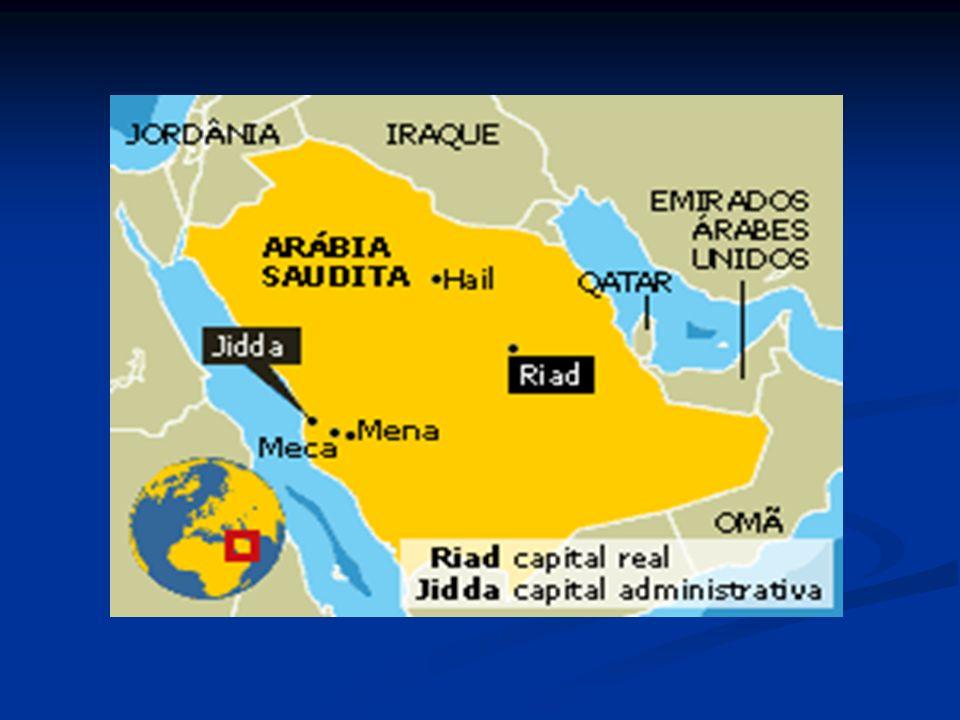O Profeta Maomé –(570-632d.C.) Maomé nasceu em Meca (Arábia Saudita) entre os anos 570 e 580 d.C.