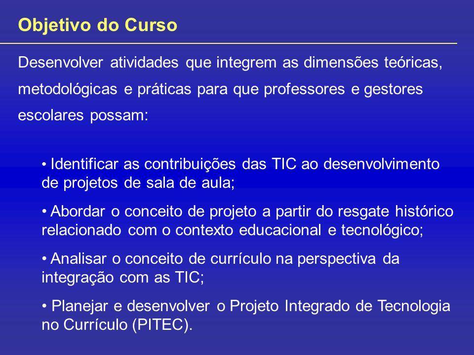 Atividades Eixo 3 – Tenologias 3.1.Socialização do PITEC 3.2.